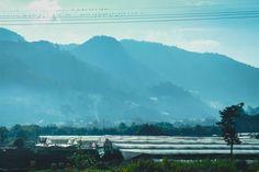 Samoeng-Mae Rim @Chiang Mai Thailand