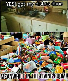 This is complete truth!!! I get one room clean and this happens in another