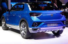Volkswagen T-Roc (Foto: Aline Magalhães/Autoesporte)