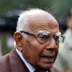 #RamJethmalani, a noted lawyer who was engaged as counsel for governments of #Bihar and Tamil Nadu to argue in favour of the Mandal Commission in the Supreme Court decades ago, wrote a letters to #MohanBhagwat as also Prime Minister #NarendraModi in this regard. | http://goo.gl/4uPaH6