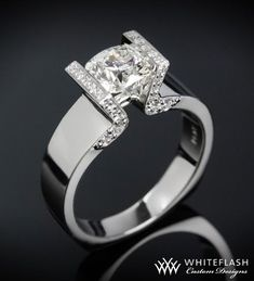 A gem solitaire could be the essential gemstone diamond engagement ring. Although other gemstone diamond engagement ring settings fall and increase in recognition, a solitaire ring can be a classic… Diamond Jewelry, Jewelry Rings, Fine Jewelry, Gold Jewellery, Jewellery Shops, Jewellery Making, Jewelry Stores, Wedding Jewelry, Wedding Rings