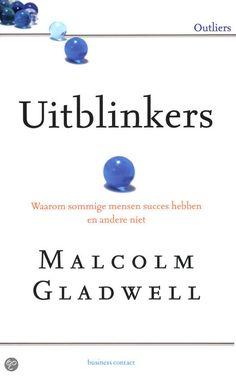 In Uitblinkers laat Malcolm Gladwell zien waarom sommige mensen succes hebben, en andere niet.
