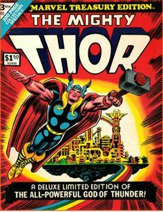 MTE Thor