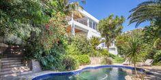 8 Apostle -  Une villa de vacances de 4 chambres située à Llandudno, avec jardin, piscine et vue imprenable sur l'Océan Atlantique.