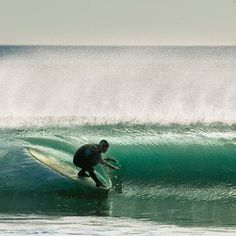 would love to learn to surf! I live in the wrong place for that though :(