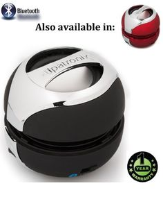 Alpatronix X-tra Strong Bluetooth Portable Mini Capsule Speaker/handsfree for iPhone/iPod/iPad/smartphone (Bluetooth and headphone jack) - http://www.audiovideocabledeals.com/home-theater/home-theater-wireless-speakers-free-shipping-on-wireless-speakers/alpatronix-x-tra-strong-bluetooth-portable-mini-capsule-speakerhandsfree-for-iphoneipodipadsmartphone-bluetooth-and-headphone-jack/