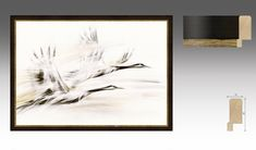 Obrazy na plotnie do salonu Zurawie Seria Shanghai - Nowoczesne obrazy do salonu i sypialni. Ręcznie zdobione. Survival, Tapestry, Frame, Painting, Home Decor, Art, Hanging Tapestry, Picture Frame, Art Background