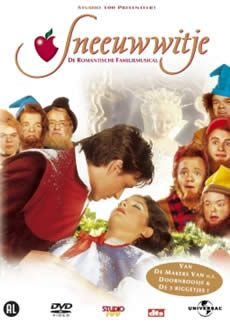 De musical van Sneeuwwitje (Studio 100).