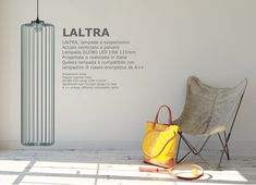 Pipedesign LALTRA www.pipedesign.it #pipedesign Led, Furniture, Home Decor, Decoration Home, Room Decor, Home Furnishings, Home Interior Design, Home Decoration, Interior Design