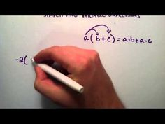 Simplifying Variable Expressions , Intermediate Algebra , Lesson 24