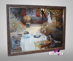 Claude Monet, Frames, Painting, Art, Art Background, Frame, Painting Art, Kunst, Paintings