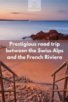 Since this summer rhymes with freedom, Little Guest has concocted a series of holiday itineraries full of surprises and amazement. Here comes an exceptional road trip as it is nothing less than a stage between the magnificent Swiss Alps and the French Riviera. #roadtrip #classyroadtrip #familyholidays #holidaysinspiration #familyraodtrip #practicalguide #guidepratique #switzerland #france