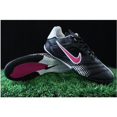 http://www.asneakers4u.com Popular Nike5 Elastico Pro Black Red Mens Indoor Boots 2011 New Styleout of stock