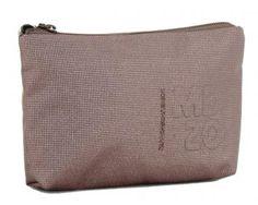 !!!Kosemtiktäschchen Mandarina Duck MD20 Lux Starfire metallic rosa Burlap, Metallic, Reusable Tote Bags, Pink, Handbags, Women's, Hessian Fabric, Jute, Canvas