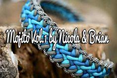 Mojito Vol.1 by Nicola & Brian