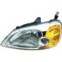 Cheap Honda CIVIC Sedan/HYBRID Headlight Left Hand sale