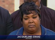 """Jacqueline Craig Brea Hymond Video - Fort Worth Police  On Wednesday December 21 2016 Jacqueline Craig called the Fort Worth Texas police to report that a neighbor attacked her son for littering. When the police officer showed up he questioned the neighbor but then he shifted his attention to Jacqueline. In the video below Jacqueline tells her neighbor """"Don't put your hands on my son.""""  """"Why don't you teach your son not to litter?"""" Instead of arresting Jacqueline's neighbor for assaulting…"""