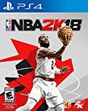 #10: NBA 2K18 - Early Tip-Off Edition - Pre-load - PS4 [Digital Code]