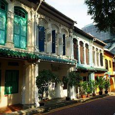 The Porcelain Hotel Salah Satu Murah Di Singapura Yang