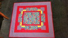 Charlotte's quilt