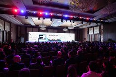 Cityscape Global Conference 2016 encompassed three distinct programs: Market Overview, Architecture and Real Estate Brokers. Sessions were comprised of official keynotes, exclusive reports, expert panel discussions and case studies.