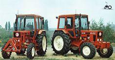Belarus Folder op TractorFan