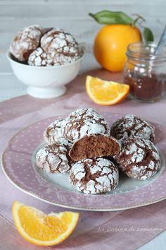 Chocolate Biscuits, Oatmeal Chocolate Chip Cookies, Italian Cookies, Italian Desserts, Gluten Free Desserts, Dessert Recipes, Biscotti Cookies, Torte Cake, Yummy Food