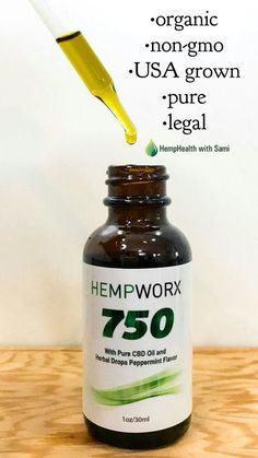 Get your CBD from a source you can trust, Hempworx & me Gina Griffith. We provide the purest CBD on the market and carry the Goverment's Hemp Seal of Approval for quality & standards. CBD Game Changer has you covered! Vape, How To Make Oil, Cbd Hemp Oil, Pure Oils, Drug Test, Keto Benefits, Oil Benefits, Chronic Pain, Drugs