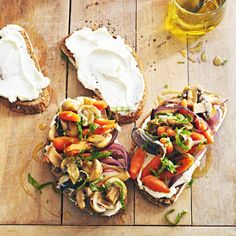 5 Cheap, Healthy Lunches You Can Bring to Work via @domainehome