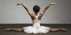 Misty Copeland's First Ballet Teacher Will Give You Many Feels Today...POWERFUL!
