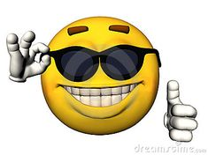 Thumbs Up Smiley Face | Smiley Face With Thumbs Up Stock Photography - Image: 14491322