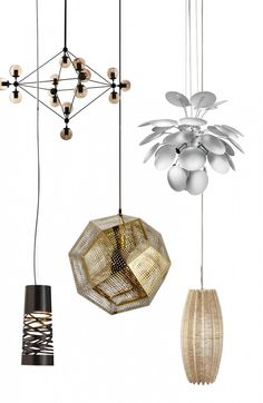 Extremely Cool Lighting | dotandbo.com