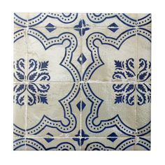 Shop Tiles, Portuguese Tiles created by ALojadeLisboa. Moroccan Tile Backsplash, Backsplash Arabesque, Kitchen Backsplash, Moroccan Tiles, Backsplash Ideas, Kitchen Redo, Kitchen Remodel, Tile Around Fireplace, Small Fireplace