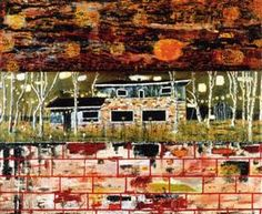 The House that Jack Built - Peter Doig