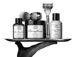 The Art of Shaving offers elegant hand-crafted razors & shaving accessories for men. Our unrivaled products will elevate shaving from an act to an art. Gentleman Watch, The Art Of Shaving, Love Is All, Valentine Gifts, Perfume Bottles, Mens Fashion, My Style, Man Cave, Pride