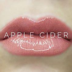 Apple Cider LipSense  In stock now! www.kissandmake-upwithamanda.com