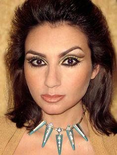 Макияж, макияж глаз / makeup