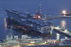 USS George Washington CVN-73