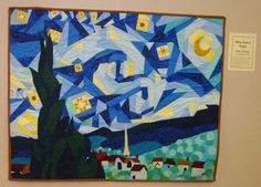 doctor who starry night - Google Search