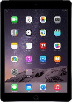 iPad Air 2 -