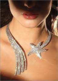 Wraparound Shooting Star  Necklace                                                                                                                                                                                 More