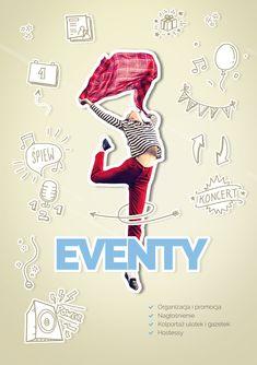 Eventy Catalog