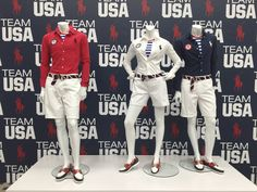 http://www.bellasignora.it/2016/07/660454/USA Olimpic team By Ralph Lauren