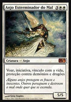 Baneslayer Angel (M11) - R$33,40