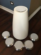 Bang & Olufsen BeoLab 14 Luxury Home Theater Speakers 5.1 Surround Sound (5855)