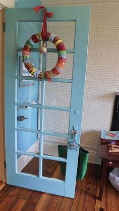 One Room Challenge: Week 3 | Craft Room Redo