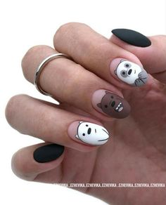 In search for some nail designs and some ideas for your nails? Here's our listing of must-try coffin acrylic nails for stylish women. French Tip Acrylic Nails, Best Acrylic Nails, French Nails, Nagellack Design, Nagellack Trends, How To Grow Nails, How To Make, Fire Nails, Minimalist Nails
