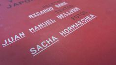 Fotografía Gastronómica UCM con Sacha Hormaechea, Periodismo Gastronómico y Nutricional . Imagen Nuria Blanco @nuriblan @UCMgastro 27.03.2014