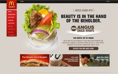Beautiful and Creative Web Design Solutions Corporate Website Design, Website Design Services, Responsive Web Design, Ui Web, Website Designs, Food Web Design, Creative Web Design, Web Design Tips, Web Design Company