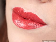 Clarins Rouge Eclat #22 Red Paprika